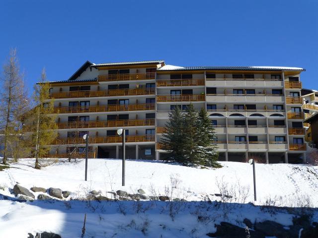 Apartments Soleil D'huez