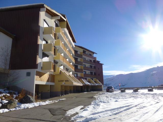 Apartments Super Huez