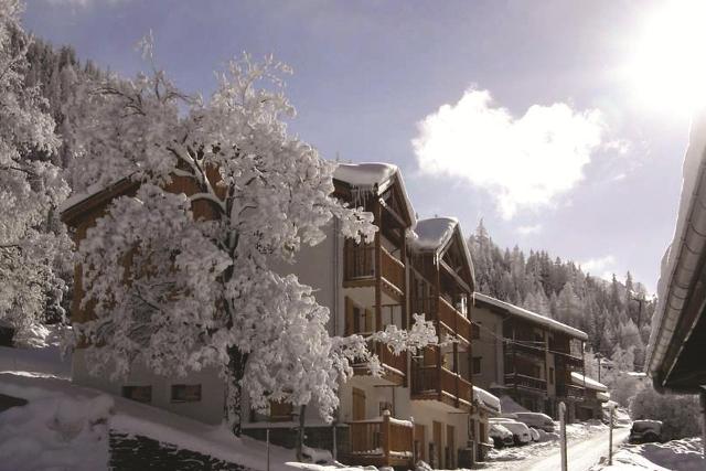 Apartments Belvedere Asphodele