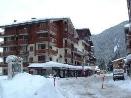 Apartments Chaviere