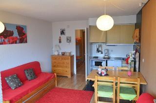 Appartement La Chamoisiere cham A211