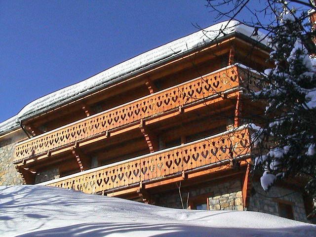 Apartments St Nicolas 29