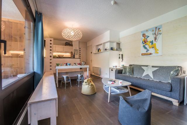 Apartments Petaru 404