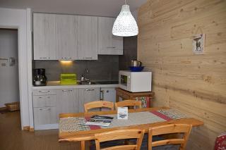 Appartement La Loubatiere L a50