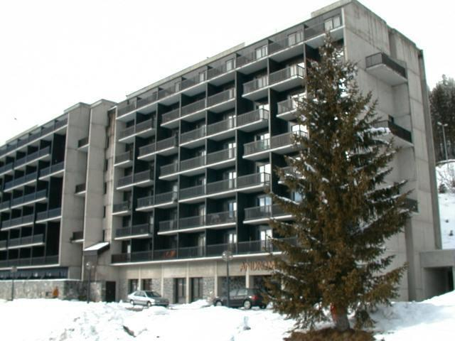 Apartments Andromede