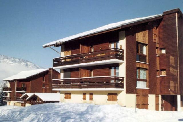 Apartments Aiguilles Blanches