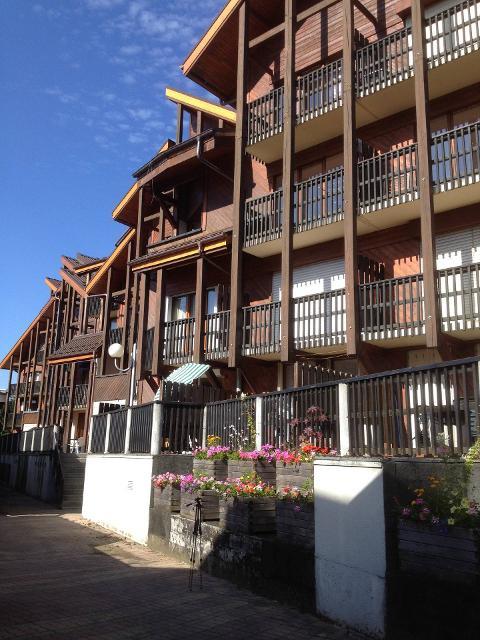 Apartments Amethystes