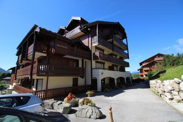Apartments Mont Blanc