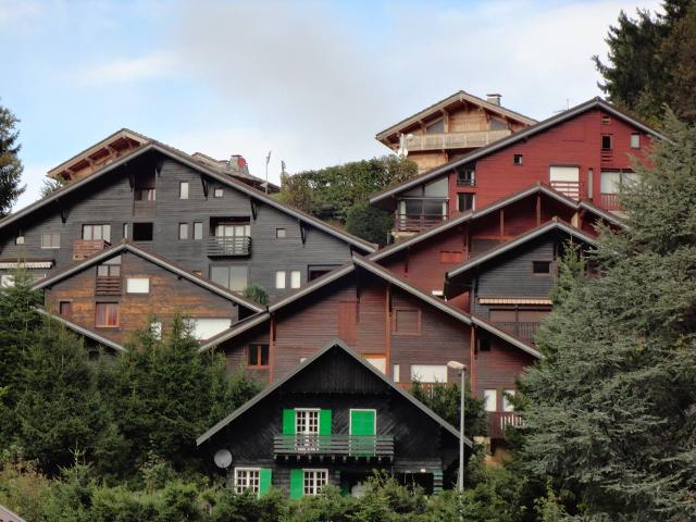 Apartments Plein Sud