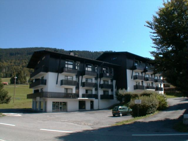 Apartments Thoral
