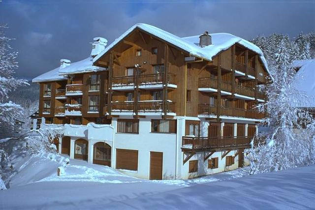 Apartments Val Renand