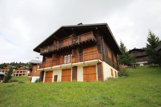 Apartments Les Carlines