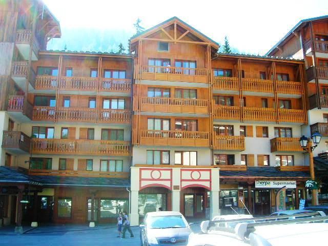 Apartments Melezets