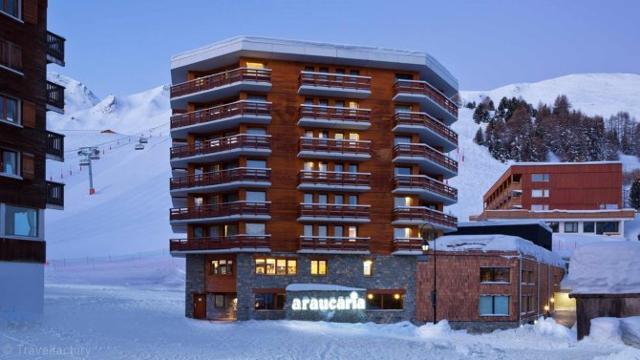 Araucaria Hotel & Spa 4*