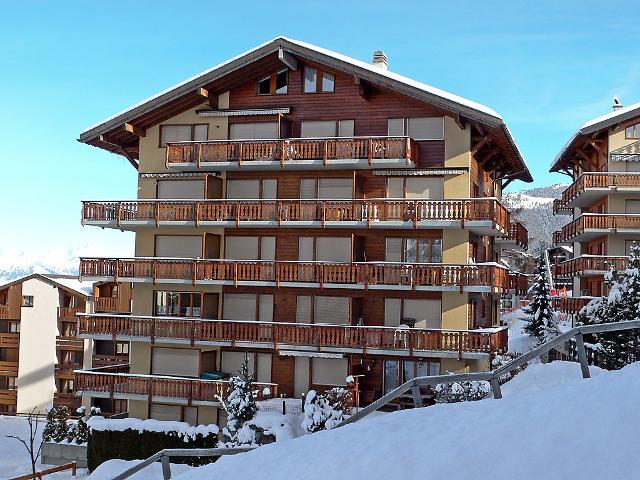 Apartment Ambassador II / 5 CH1961.831.6