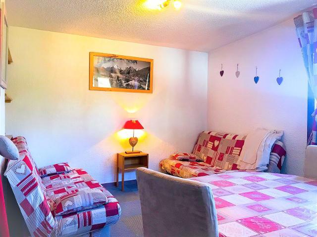 Appartement Prapelier 372