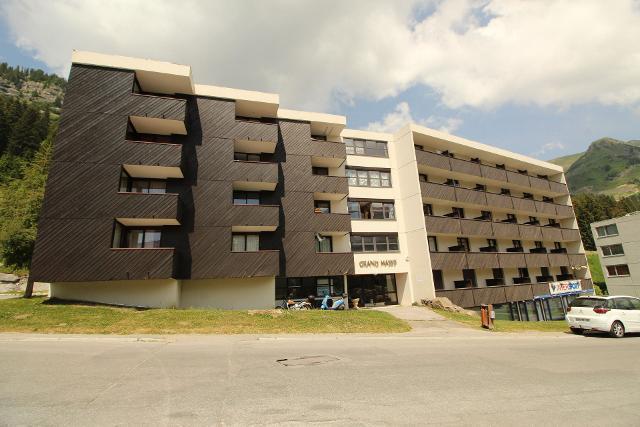 Apartments Grand Massif