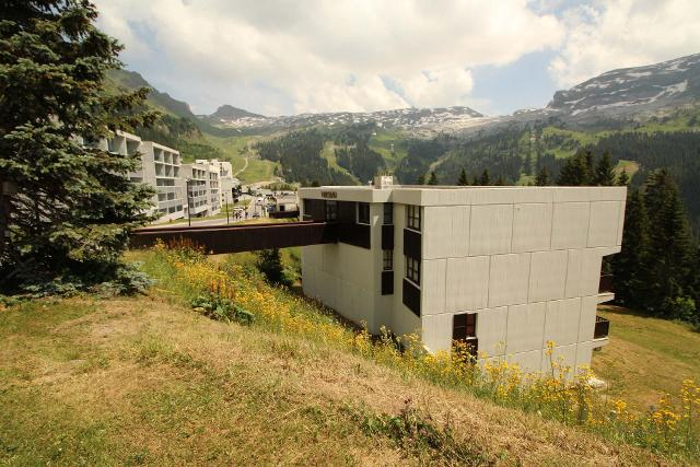 Apartments Verseau