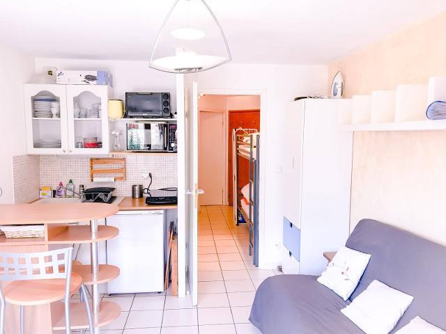 Appartement Grande Chaume 169