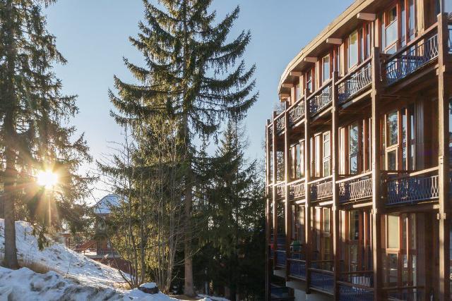 Apartments Alliet
