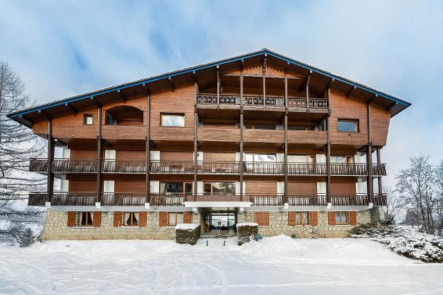 Apartments Neige D'arbois