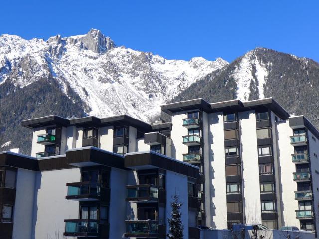 Apartment L'Aiguille du Midi