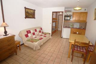 Appartement Les Edelweiss ST25