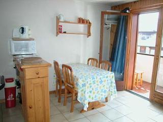 Appartement Parc Aux Biches 2P05