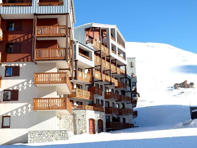 Appartements Hameau Du Borsat