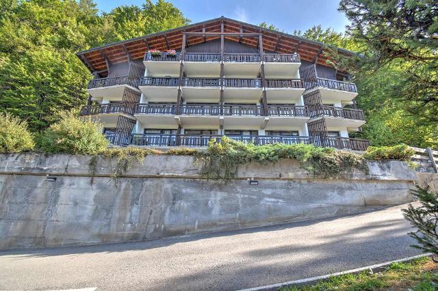 Apartments Bois De La Croix