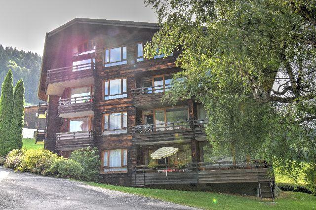 Apartments La Noche