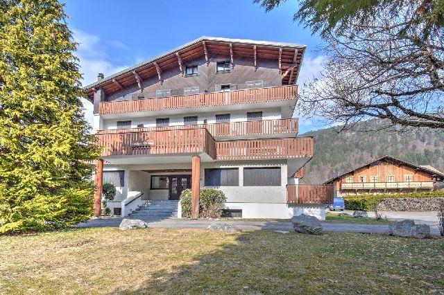 Appartements La Perle Des Alpes
