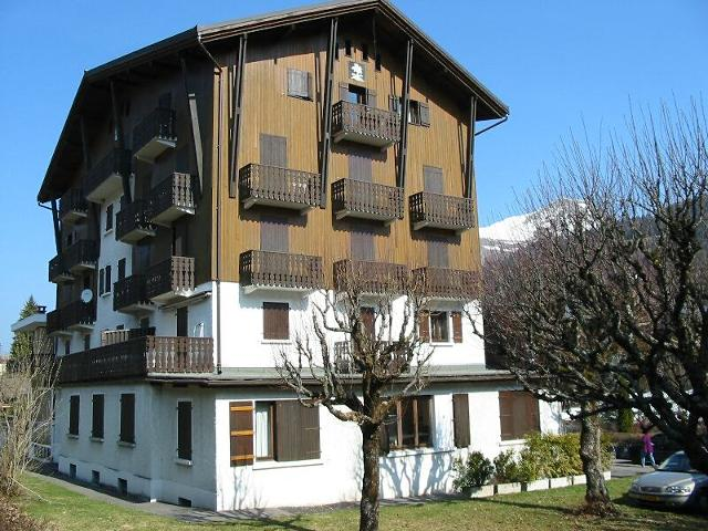 Apartments L'edelweiss