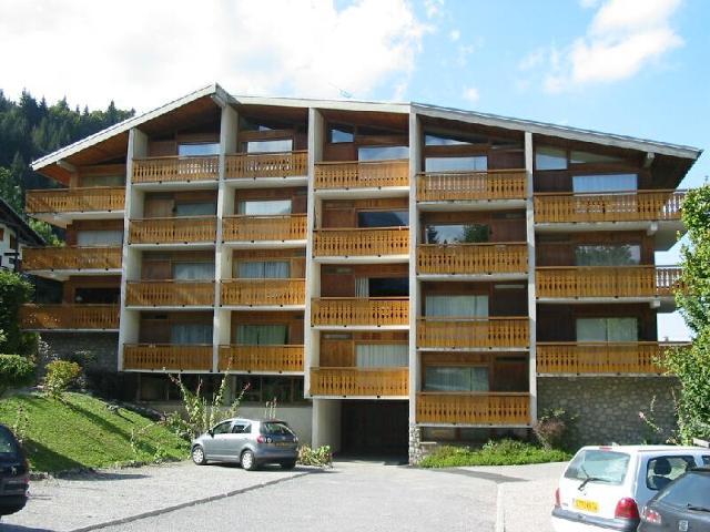 Apartments Le Nant Crue