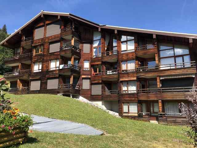 Apartments Le Picaron