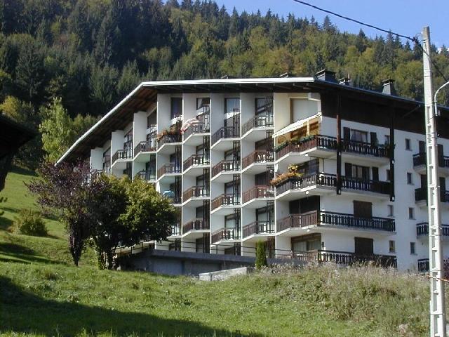 Apartments Le Pleney