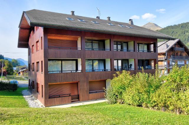 Apartments Les Vuargnes