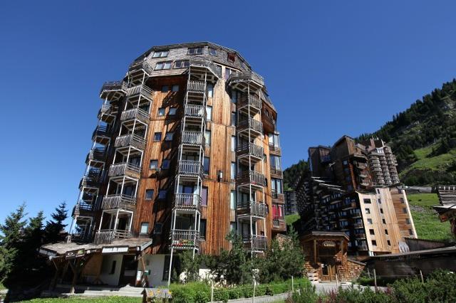 Apartments Adagio