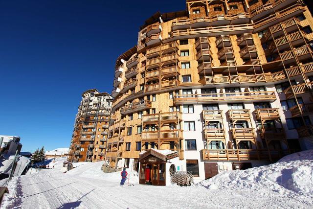 Apartments Alpages 2