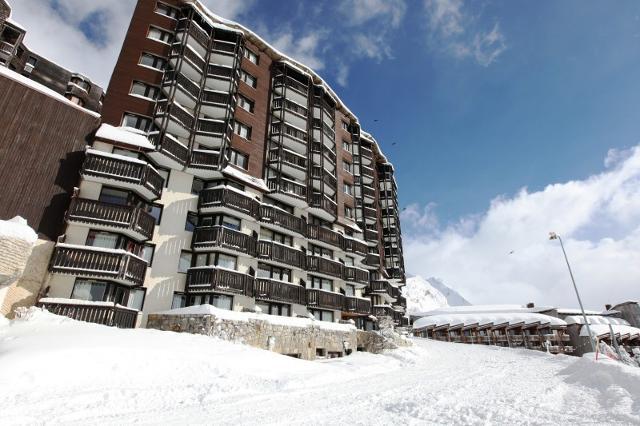 Apartments Crozats
