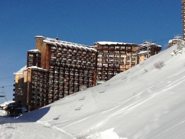 Apartments Snow