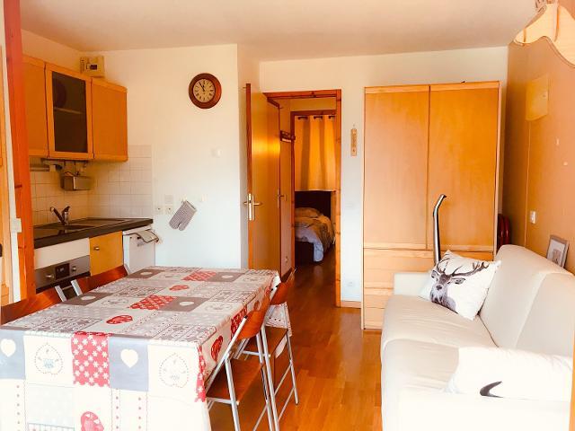 Appartement Soleil 212