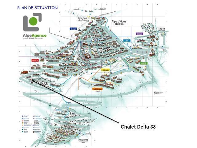 Chalet Delta