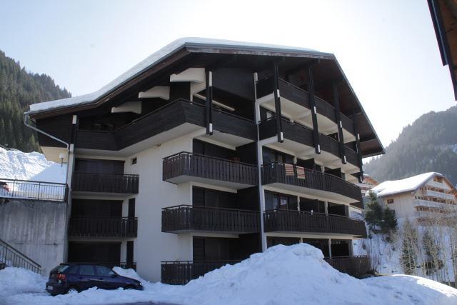 Apartments Le Corinna