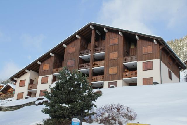 Apartments Les Sorbiers