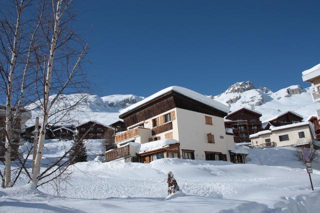 Chalet Bobech