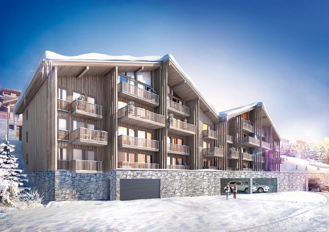 Apartments Diamant Des Neiges