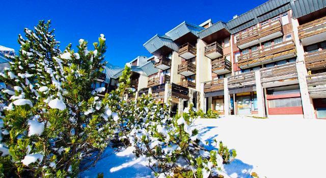 Apartments Hameaux De Toviere