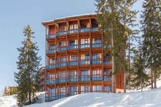 Apartments Vogel