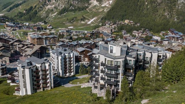 Apartments Hauts De Val